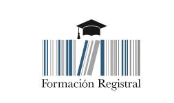 Logo of FORMACIONREGISTRAL.ES